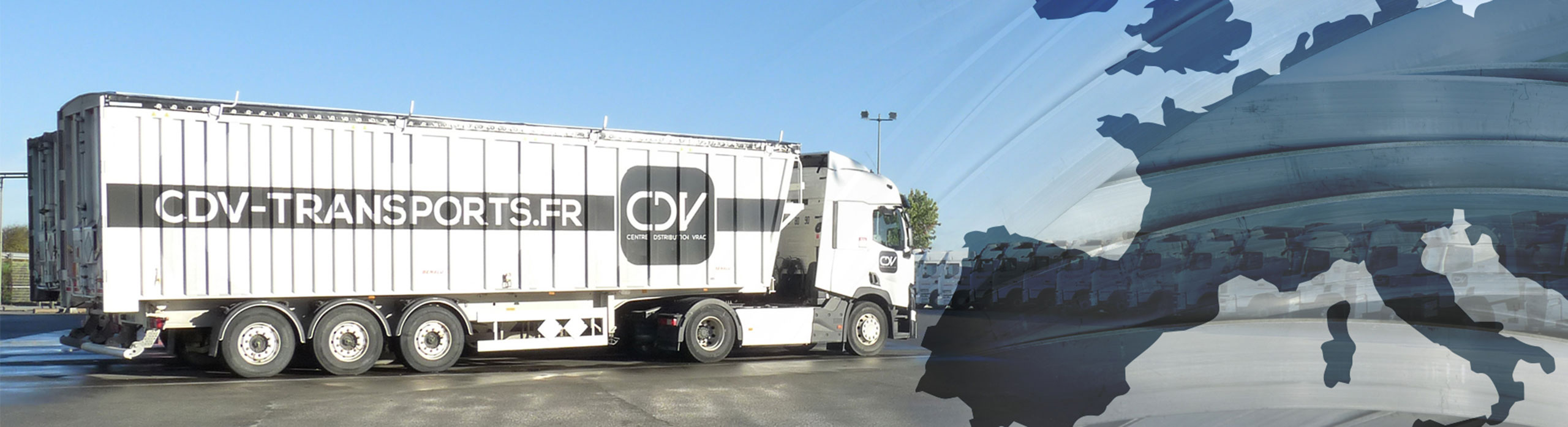 CDV Transports